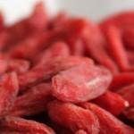 Bacche di Goji bio: antiossidante naturale