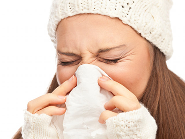 olio essenziale raffreddore