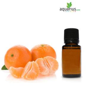 Olio essenziale mandarino