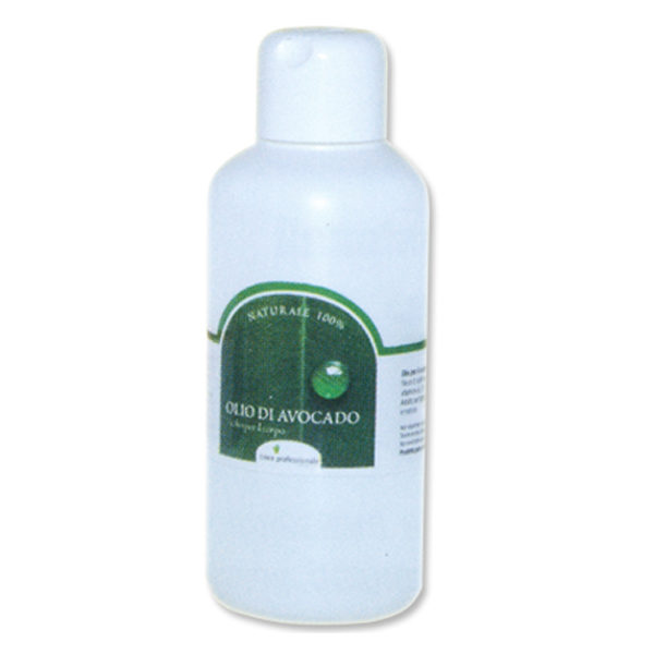olio di avocado 500